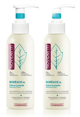 farmacisne BOREADE CREMA LAVANTE