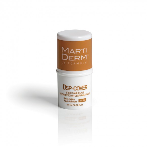 MARTIDERM DSP-COVER 4ML