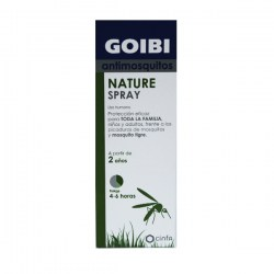 GOIBI NATURE ANTIMOSQUITOS