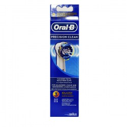 oralb precision clean