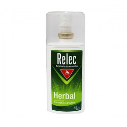 relec spray herbal repelente